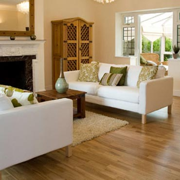 Anderson Tuftex Hardwood Floors in Port Angeles, WA