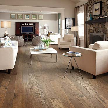 Shaw Hardwoods Flooring in Port Angeles, WA