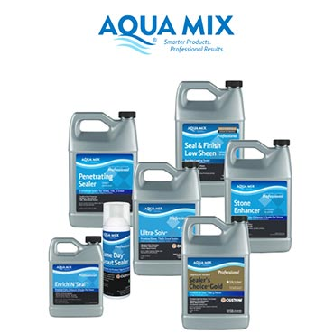 Aqua Mix Tile & Stone Care | Port Angeles, WA