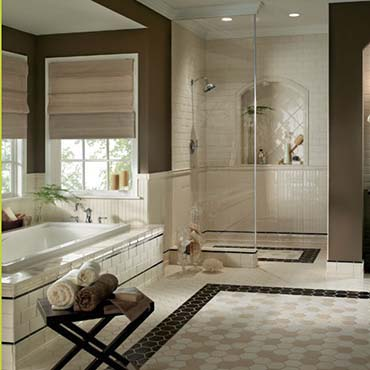 Crossville Porcelain Tile | Port Angeles, WA