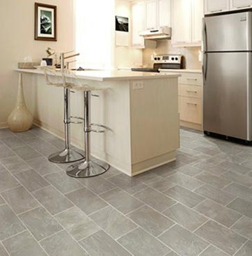 Tarkett Sheet Vinyl Flooring | Port Angeles, WA