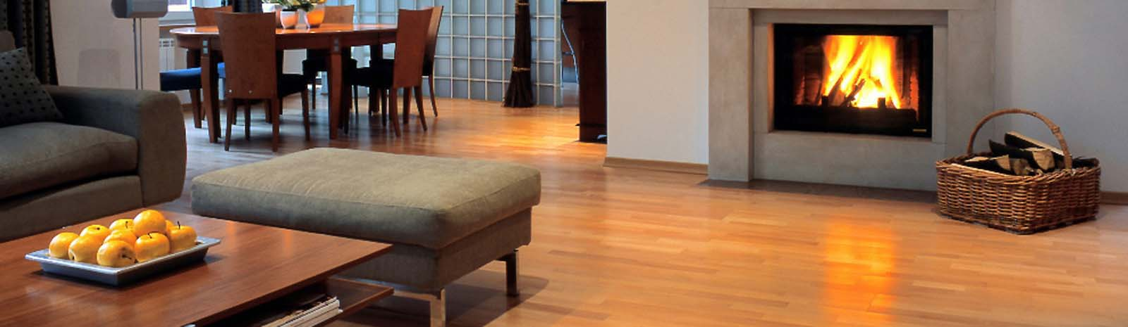 Fairchild Floors  | Wood Flooring