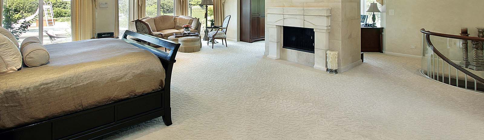 Fairchild Floors  | Carpeting