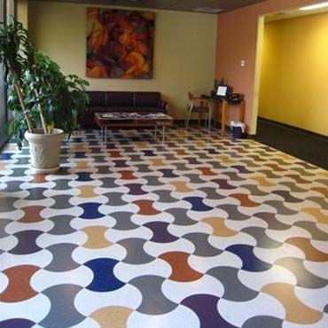 Azrock Solid Vinyl Tile | Port Angeles, WA
