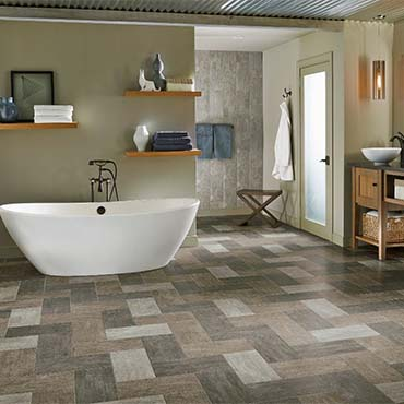 Armstrong Engineered Tile | Port Angeles, WA
