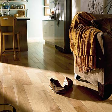 Mannington Hardwood Flooring | Port Angeles, WA