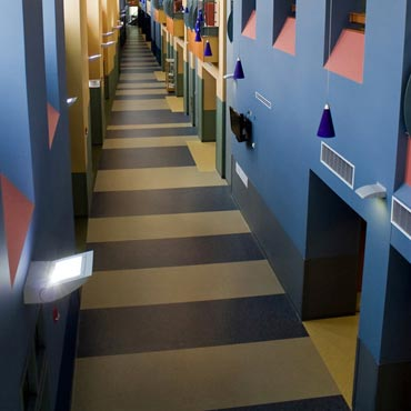 Johnsonite® Commerical Flooring | Port Angeles, WA